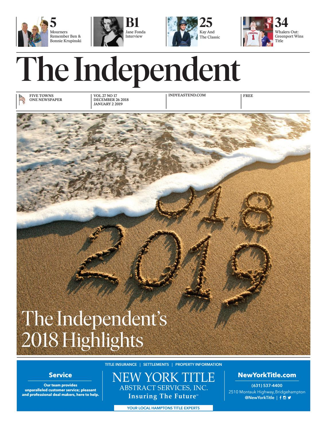 7a04c927fe4 The Independent by The Independent Newspaper - issuu