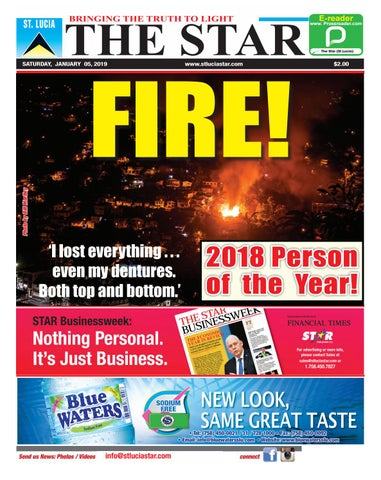 140045c298 FIRE! by STAR Publishing - issuu