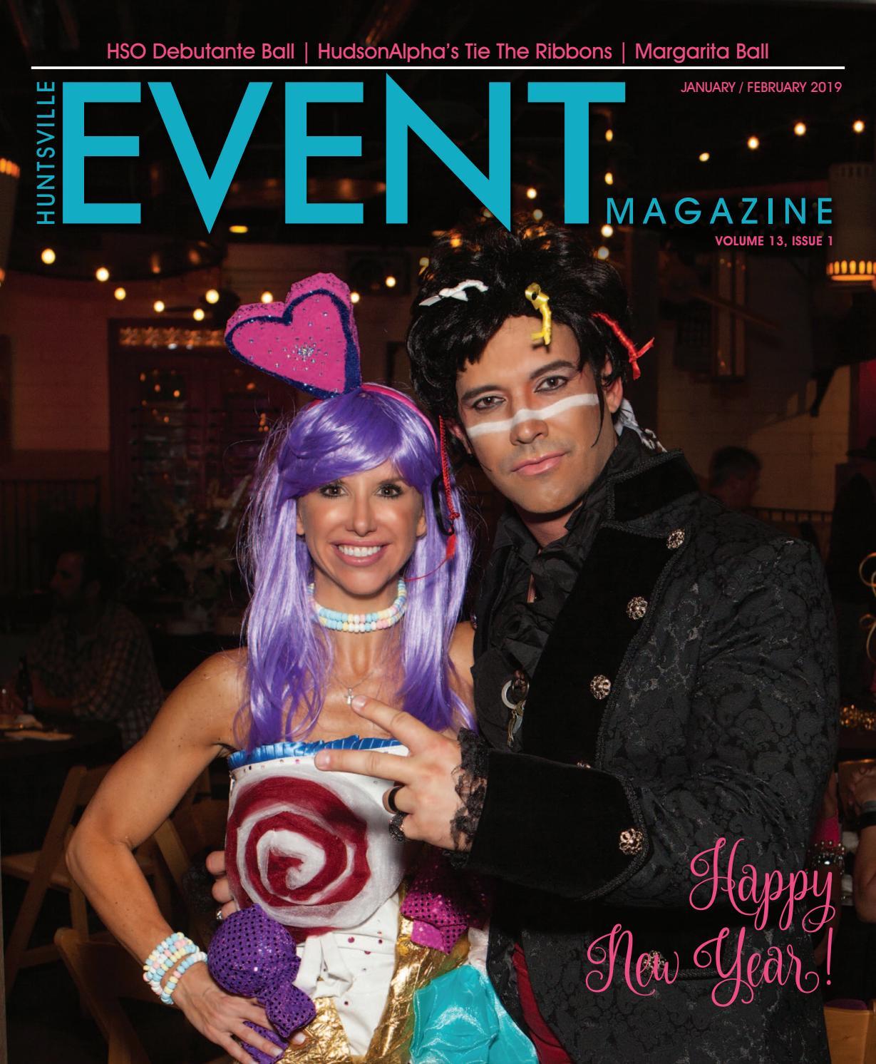 Jan Feb 2019 By Event Magazine Issuu