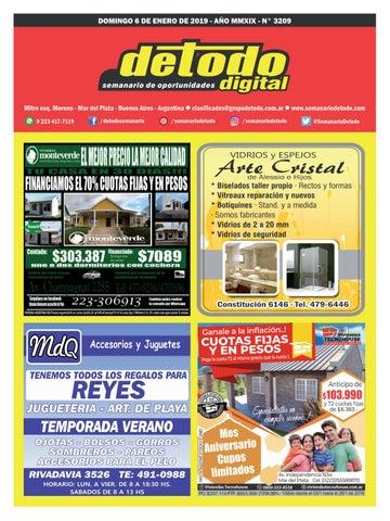 Semanario Detodo - Edición N° 3220 - 14 02 2019 by Semanario Detodo - issuu 251b30a62ae9