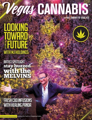 Vegas Cannabis Magazine by Vegas Cannabis Magazine - issuu