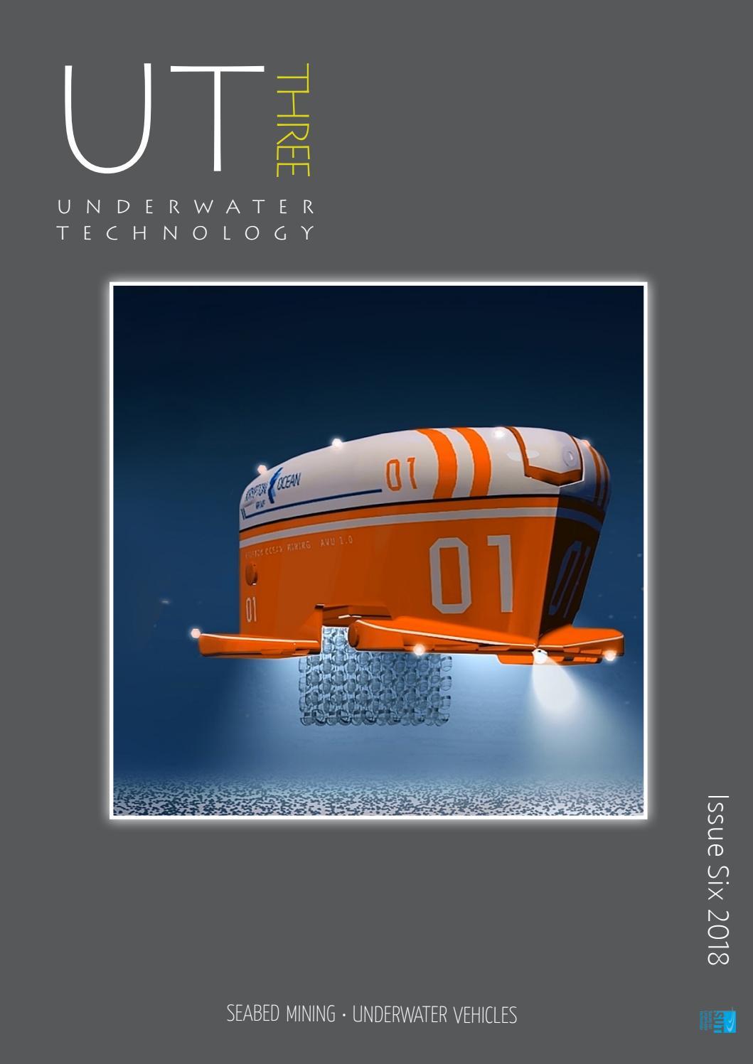 UT3 Issue 6 2018 by UT-2 com - issuu