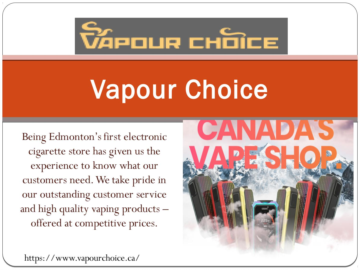 Clearomizers Accessories by vapourchoicework - issuu