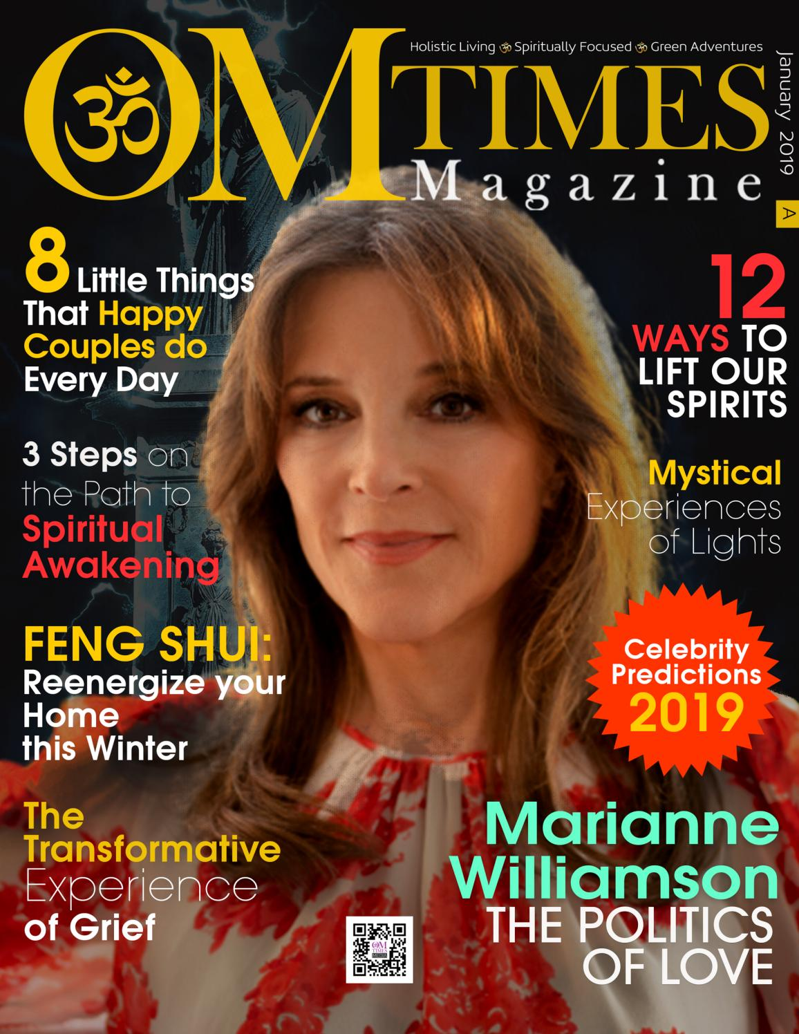 OMTimes Magazine January A 2019 Edition by OMTimes Media - issuu