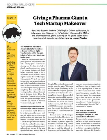 Page 94 of Giving a Pharma Giant a Tech StartUp Makeover