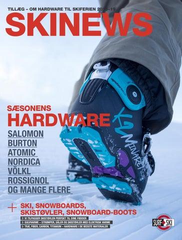 SKINEWS 2018-19 Hardware by Surf   Ski Danmark - issuu f8e93f1bbd421