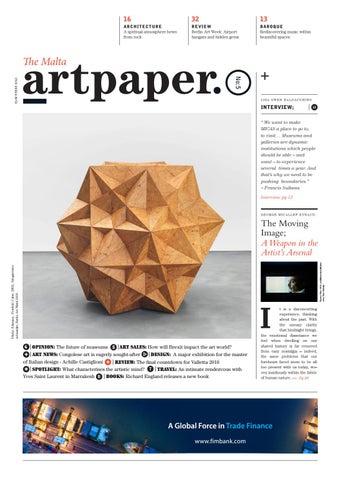 Artpaper  Issue #5 by Artpaper - issuu