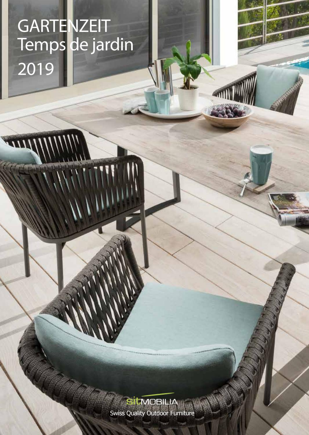Outdoor Katalog 2019 by Joel Mauch - issuu