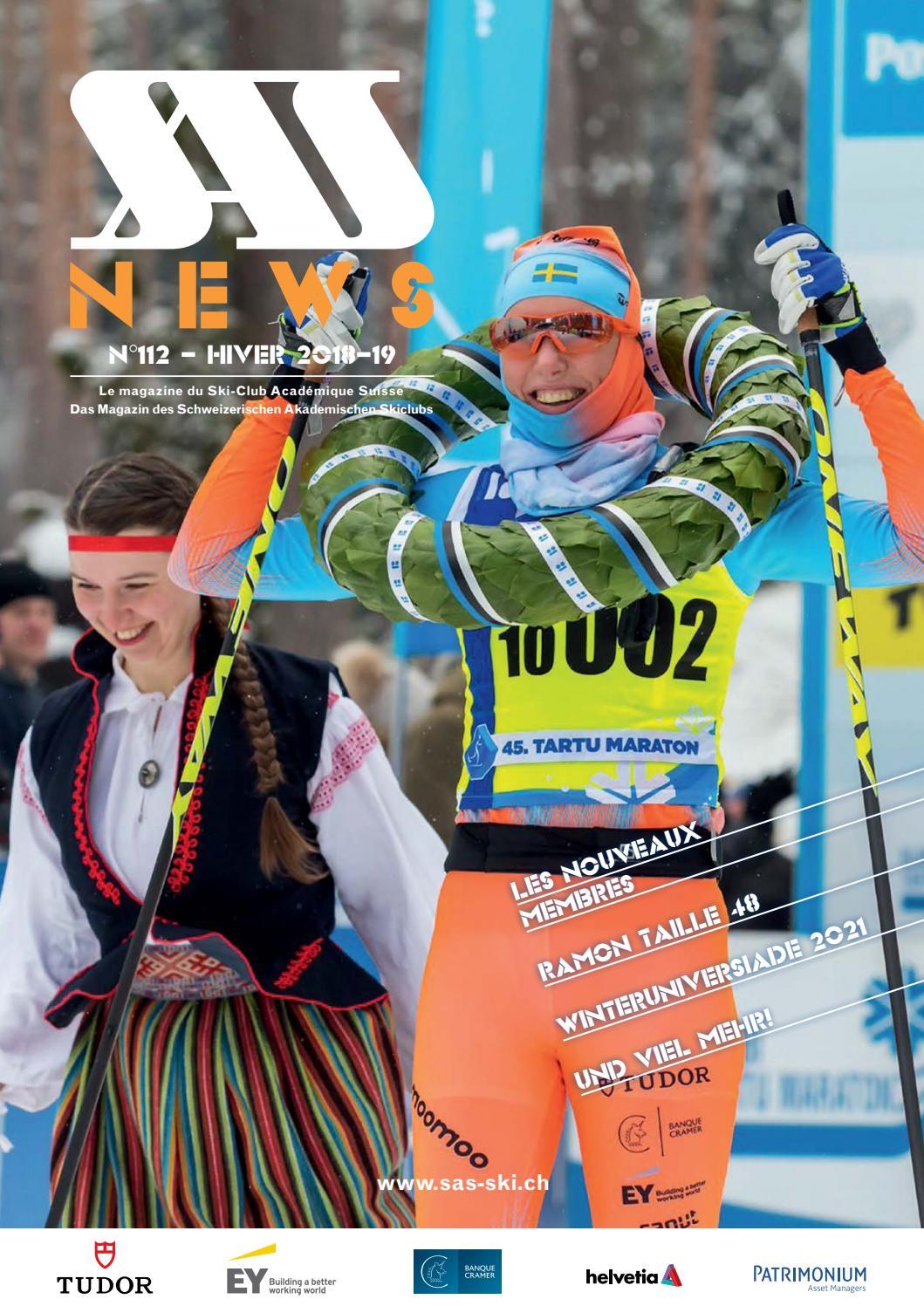 Ochsner Sport Running Team Schweizer Illustrierte