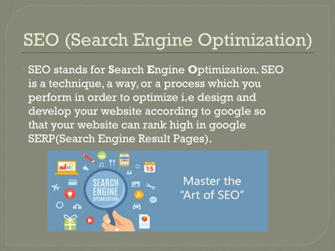 Top Seo Company In India Best Web Designing Company In Delhi By Sahiljcsai99 Issuu