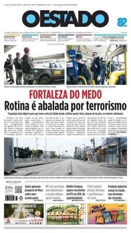afd12970038c3 07 01 2019 – Edição 23447 by Jornal O Estado (Ceará) - issuu