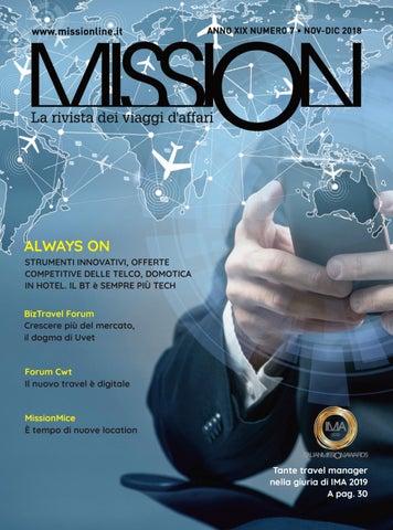 Mission 7 - 2018 by Newsteca - issuu 0b5d44e78db7
