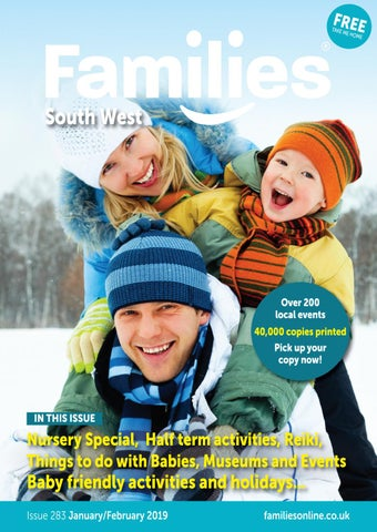 244dbc84485 Families SW London Jan-Feb 2019 by Families Magazine - issuu
