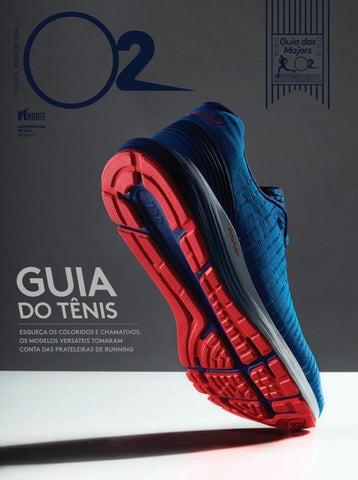1591ad2f15c Guia do Tênis O2 - Dezembro 2018 by revista-o2 - issuu