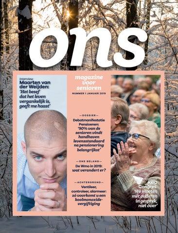 Ons 01 2019 by KBO Brabant issuu