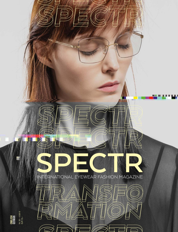 7d910419cbf SPECTR Issue 25 by Monday Publishing GmbH - issuu