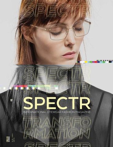 b3e2cbc25cfe2 Eyewear issue 10 by Monday Publishing GmbH - issuu