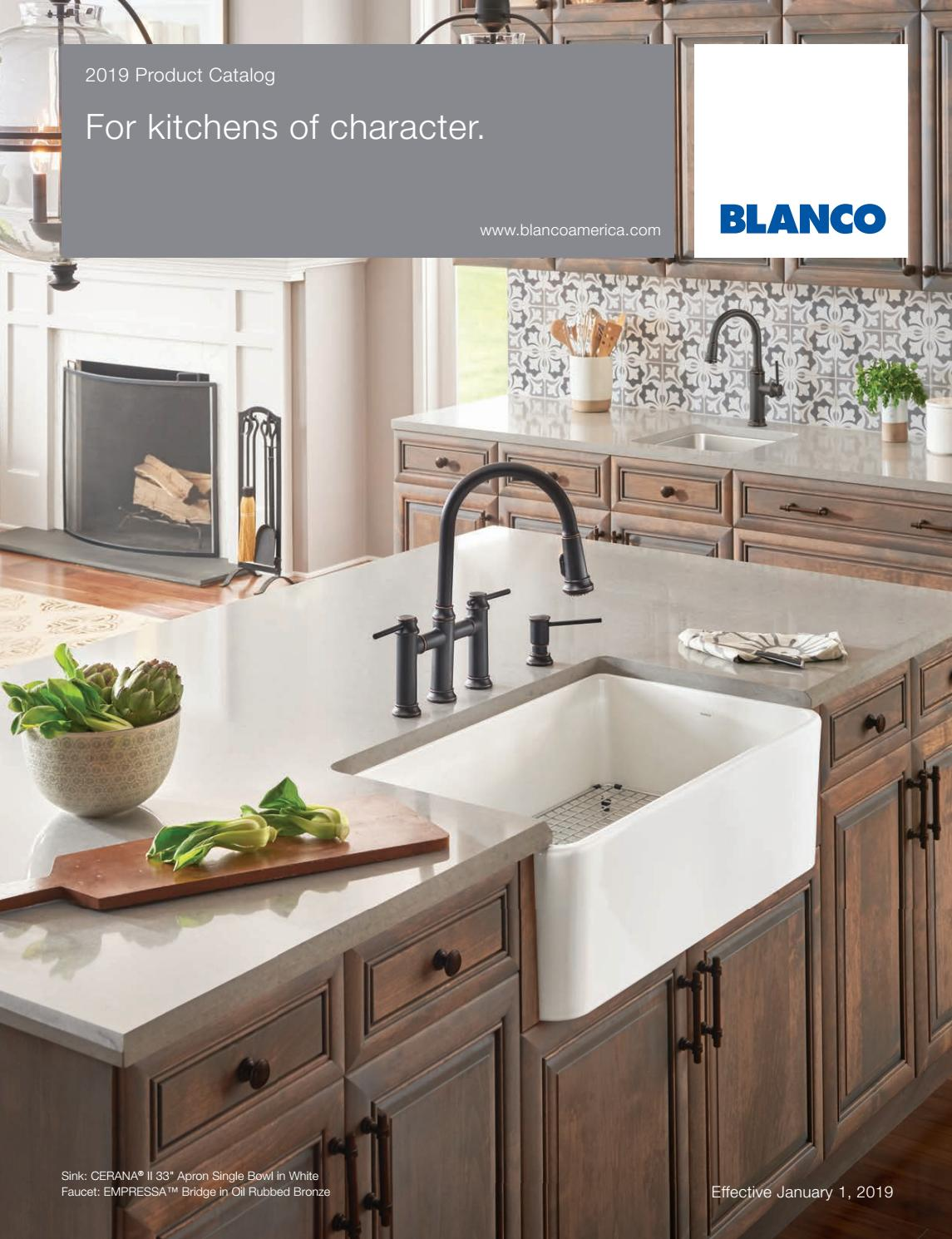 Blanco 440851 Under mount Sink Clips 10-Pack
