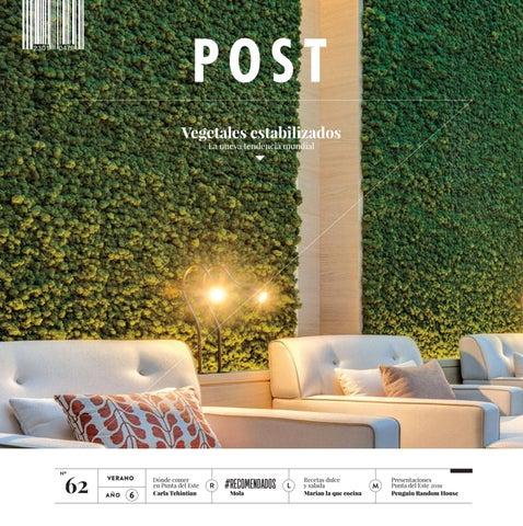 0a1f4f5ad Post 62 by REVISTA POST - issuu