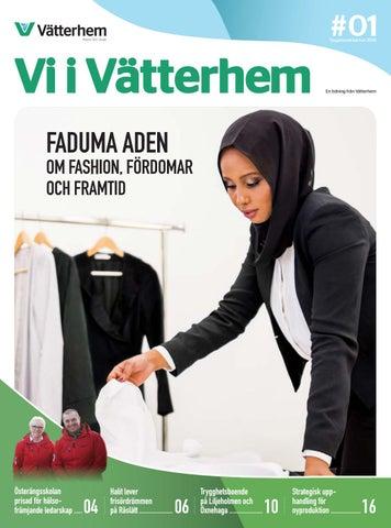 Vi i Vätterhem nr 1 2018 by Vätterhem - issuu 14313a10f58d5