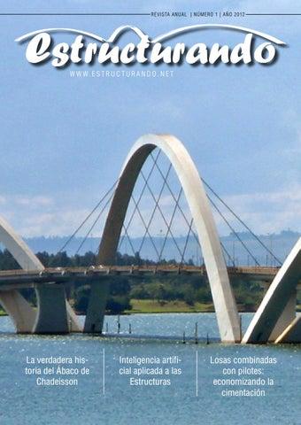 Revista Estructurando Net Nº1 Año 2012 By Estructurando Net