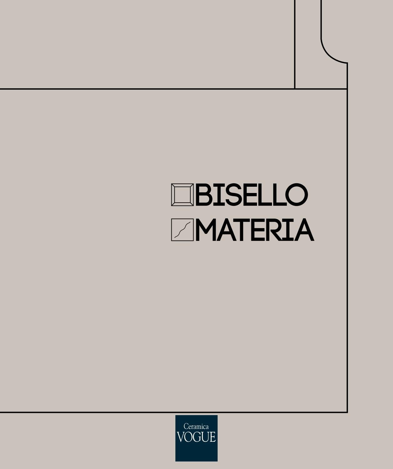 Color Tortora Ral 7044 ceramica vogue - bisello materia by altaeco group. - issuu