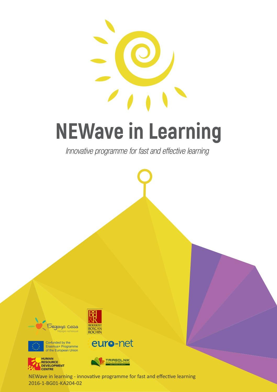 NEWave in Learning_Book_Italian by Бъдеще Сега issuu