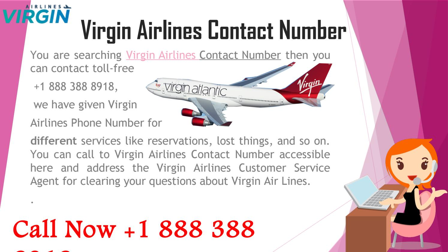 How to Get Quick Flight Booking from Virgin Airlines by