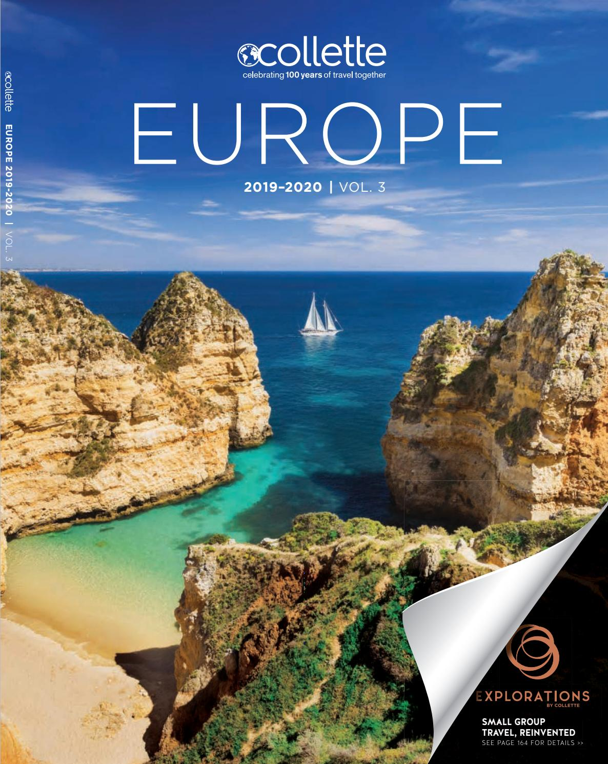 Dynamics Isola Della Scala 2019 2020 vol 3 europe us by collette - issuu
