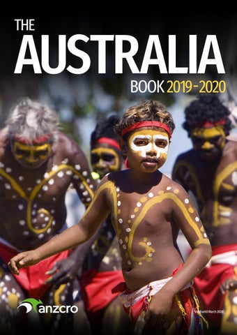 The Australia Book 2019-20 (AUD) by Holiday Experts - issuu 310677334e65