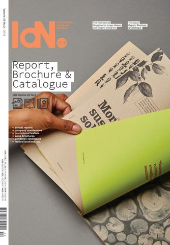 Idn Magazine Pdf