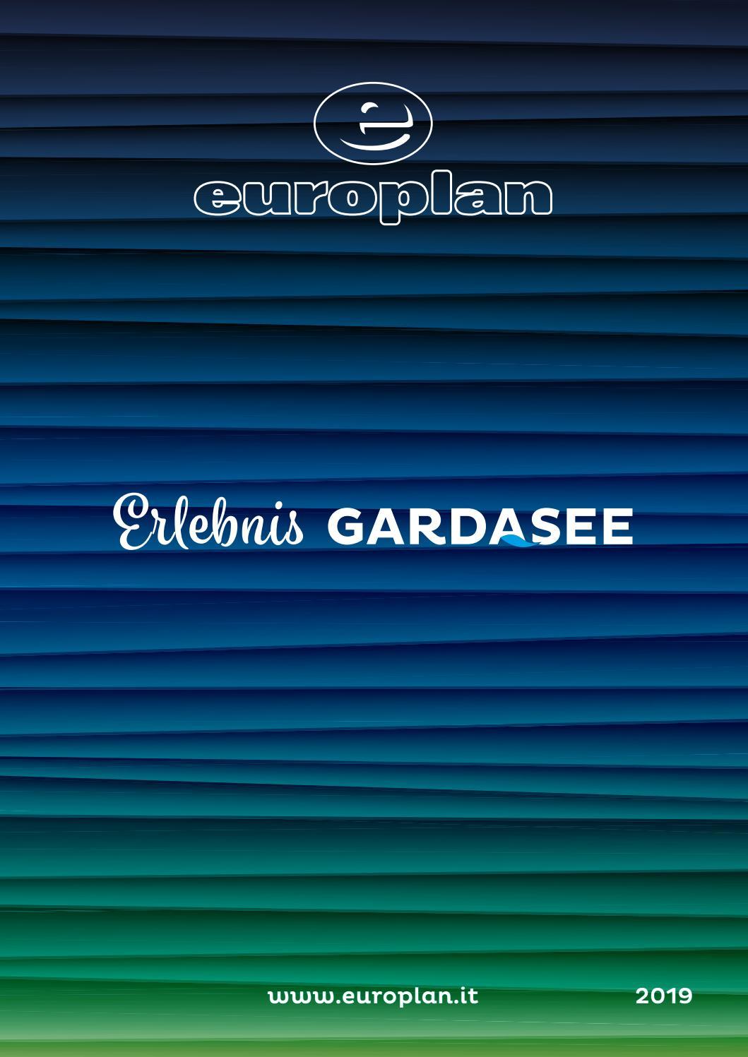 Europlan Erlebnis Gardasee 2019 by Europlan issuu