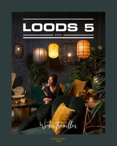Loods 5 Herfst Wintermagazine 2018 By Ontwerpstudio 5 Issuu