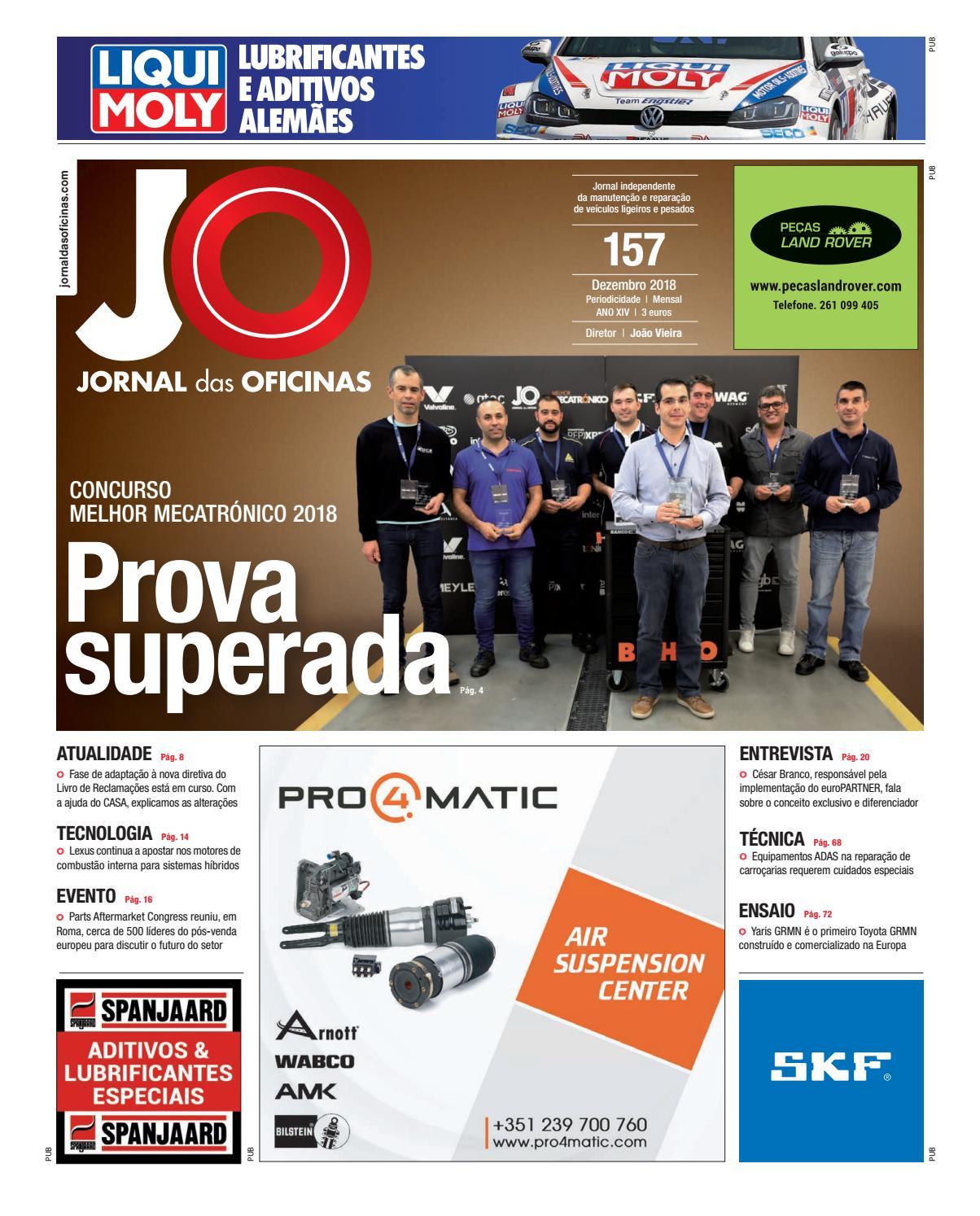 4323fdb7f Jornal das Oficinas 157 by Jornal das Oficinas - issuu