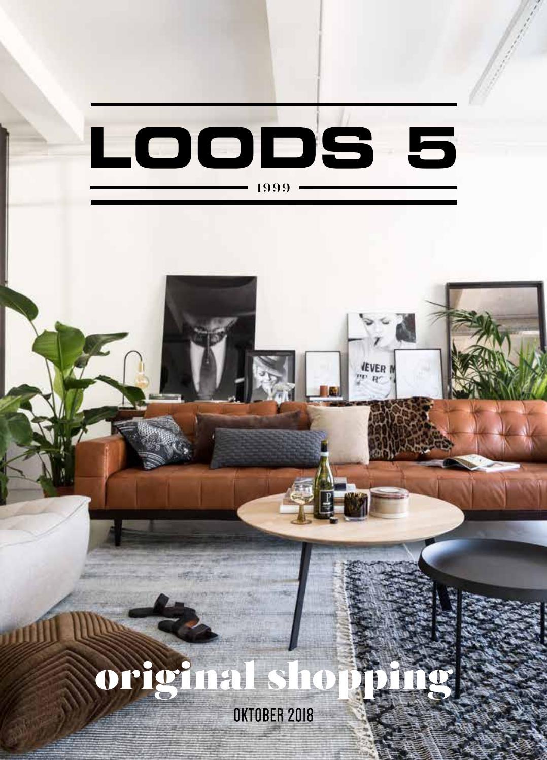 Loods 5 Design Stoelen.Loods 5 Magazine Bij Linda By Ontwerpstudio 5 Issuu