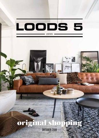 Loods 5 Magazine Bij Linda By Ontwerpstudio 5 Issuu