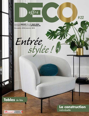 Offre Déco 68 22 By Jfleury67 Issuu