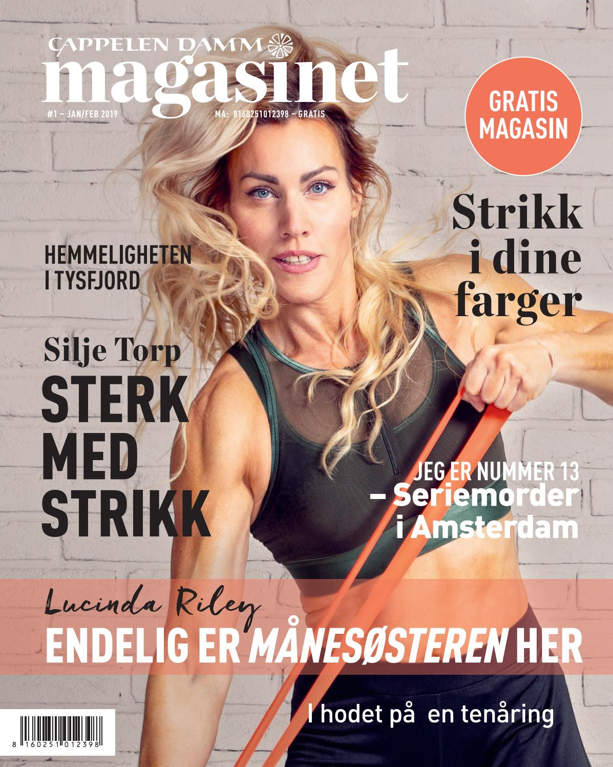 Maia Cathrine Stien Karlsen Nude Photos 79