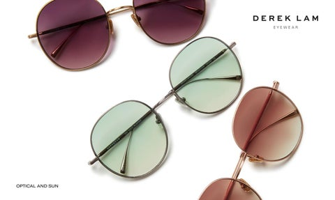 5784b3fb3da2 DEREK LAM EYEWEAR | OPTICAL AND SUN by modoeyewear - issuu