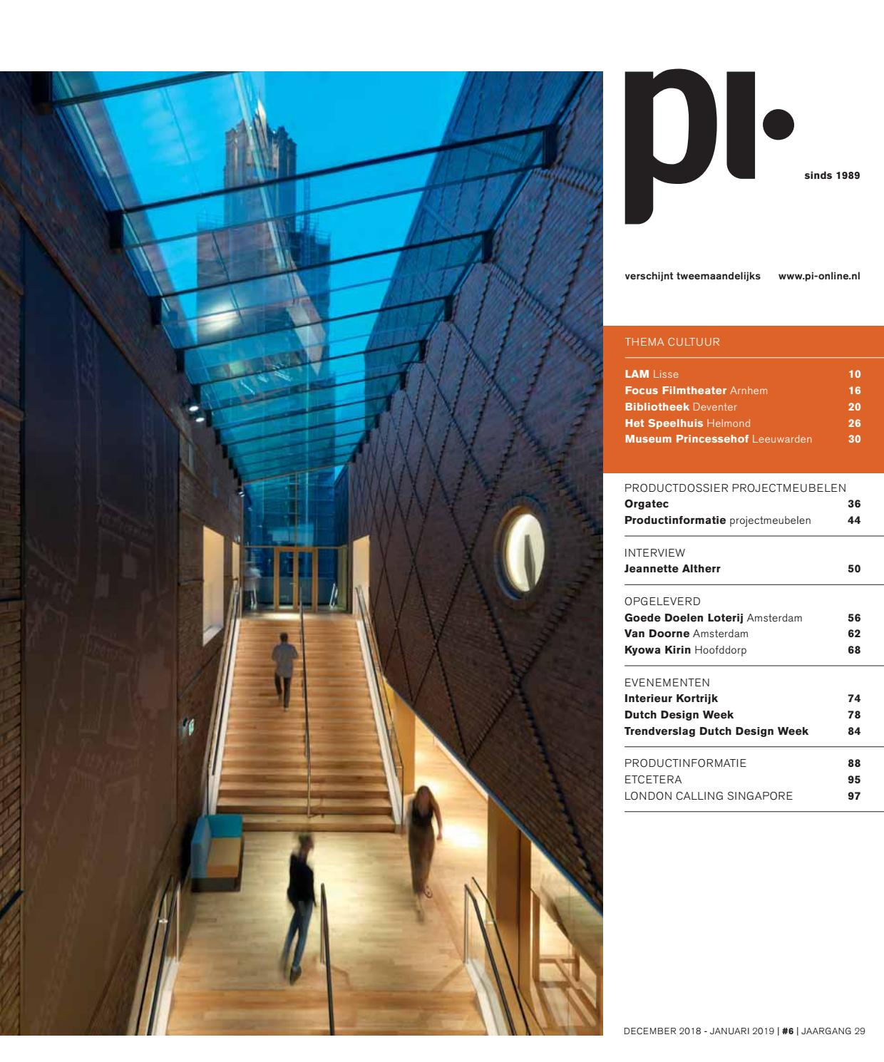 Pi 6 2018 By Bduvakmedia Issuu