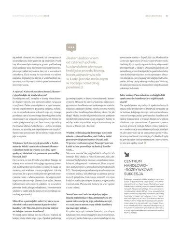 a876f1104a87f9 ... Page 51 of Krzysztof Apostolidis: Największym wyzwaniem jest pierwsza  inwestycja