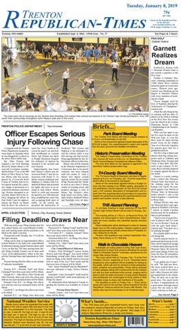 Trenton R-Times_1-08-19 by Gallatin Publishing Company - issuu