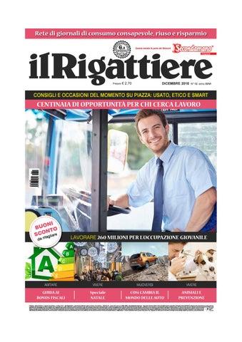 6f1604c068570d Il Rigattiere dicembre 2018 by Edit Italia S.r.l. - issuu
