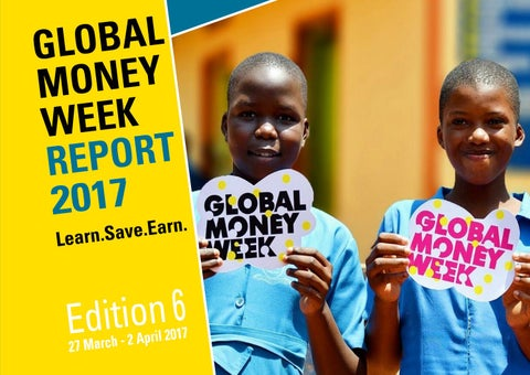 2017 - Global Money Week Report by Child & Youth Finance