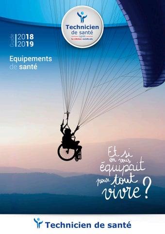 c875b98af3048 Guide des équipements de santé 2018-2019 by chelles-medical - issuu