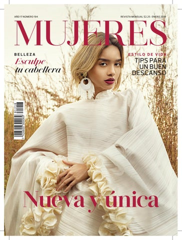 6c3986d83 MUJERES ENER 2019 by Grupo Editorial Altamirano - issuu