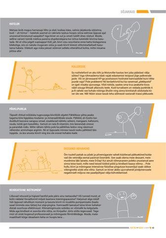 Page 43 of Seda sulle baaskursusel ei õpetatud: seitse võimalust kiivri kasutamiseks