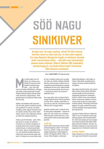 Page 52 of Söö nagu sinikiiver