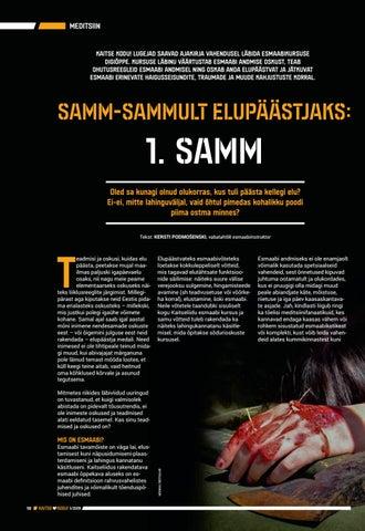 Page 58 of Samm-sammult elupäästjaks: 1. samm