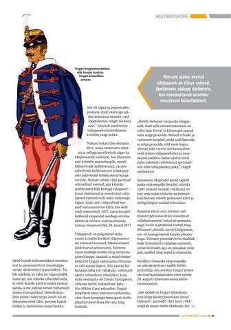 Page 69 of Ungari sõjamuuseum – ajarännak läbi madjarite sõjaajaloo